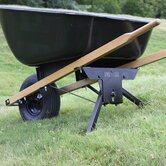 Level Legs Wheelbarrow Leveler