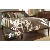 Newport Platform Bed