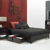 Nevis Storage Platform Bed
