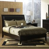 City II Platform Bedroom Collection