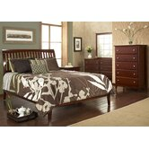 Newport Slat Bedroom Collection