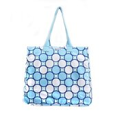 Tag Tote Diaper Bag