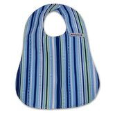 Bib in Connect the Dots Blue