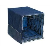 Classic Cratewear 3 Piece Crate Dog Bedding Set