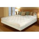 11&quot; Innerspring Plush Pillow Top Mattress in a Box
