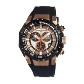 Deep Sea Timer Men's Watch