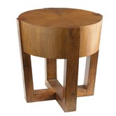 New Rosario End Table