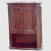 Lido Tank Topper Bathroom Cabinet