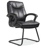 Whistler Sled Base Guest Chair
