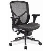 High Back Mesh Vision Chair