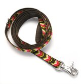 Chevy Chevron Dog Leash