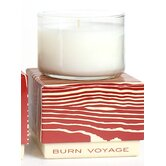 Tunisian Orange Blossom Burn Candle