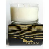 Hinoki Temple Burn Candle