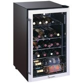 30-Bottle Wine Cooler