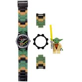 Kid's Star Wars Yoda Watch