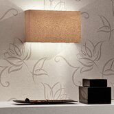 Tessuti Square 2 Light Wall Sconce