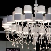 Eva 30 Light Chandelier