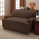 Crossroads T Cushion Sofa Stretch Slipcover