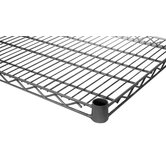 "NSF 48"" x 18""  Wire Shelving"