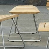 Selamat Outdoor Tables