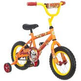 "12"" Flex Bike with Training Wheels"