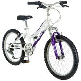"20"" Exploit Front Suspension Bike"