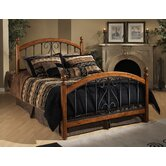 Burton Way Metal Bed
