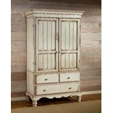 Hillsdale Furniture Armoires