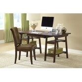 Park Glen Desk and Chair Set