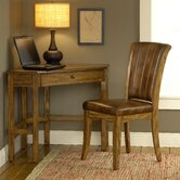 Solano Corner Desk and Chair Set