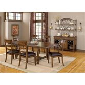 Villagio 7 Piece Dining Set