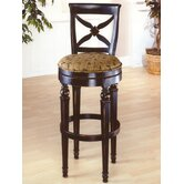 Normandy 26&quot; Swivel Counter Stool