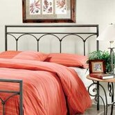 McKenzie Metal Headboard