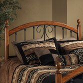 Wood & Metal Headboards