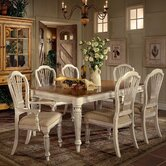 Wilshire 7 Piece Dining Set