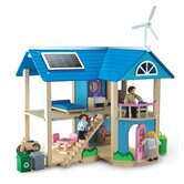 Eco-Playhouse