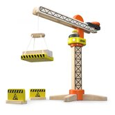 Mini Tower Crane