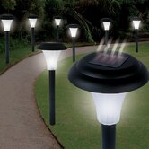Bright Solar Accent Lights (Set of 8)