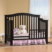 Salerno Toddler Bed Conversion Rail Set