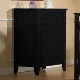 Salerno 5-Drawer Dresser