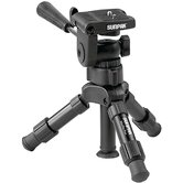 Mini-Pro Plus Tripod with 3-Way Panhead