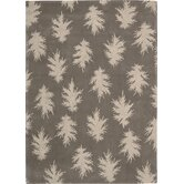 CK22 Naturals Carbon Rug