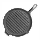 Pre-Seasoned 10&quot; Griddle