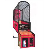 NBA Hoops Basketball Game
