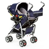 Wisp Travel System