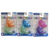 Infant BPA Free Gumdrop Pacifier
