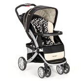 Burst Stroller