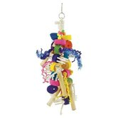 Bodacious Bites Banquet Large Bird Toy