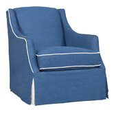 Adele Swivel Glider
