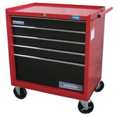 5 Drawer Rolling Tool Cabinet